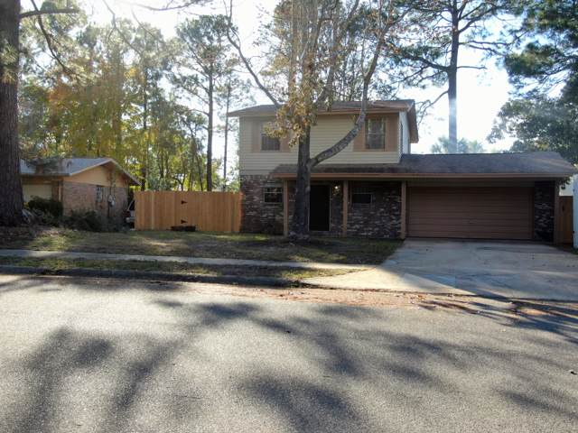109 Pinewood Terrace, Fort Walton Beach, FL 32548 (MLS #835670) :: ResortQuest Real Estate