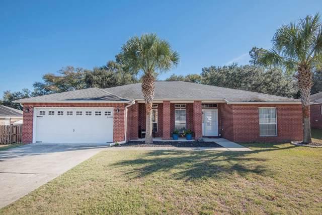 1484 Longbranch Drive, Cantonment, FL 32533 (MLS #835804) :: Levin Rinke Realty