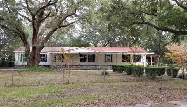 4614 Ephrem Lane, Pace, FL 32571 (MLS #835808) :: ResortQuest Real Estate