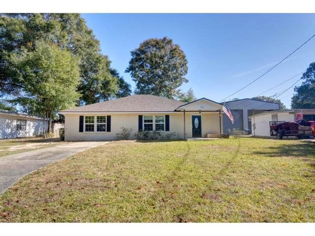 5564 Oriole Street, Milton, FL 32570 (MLS #836060) :: ResortQuest Real Estate