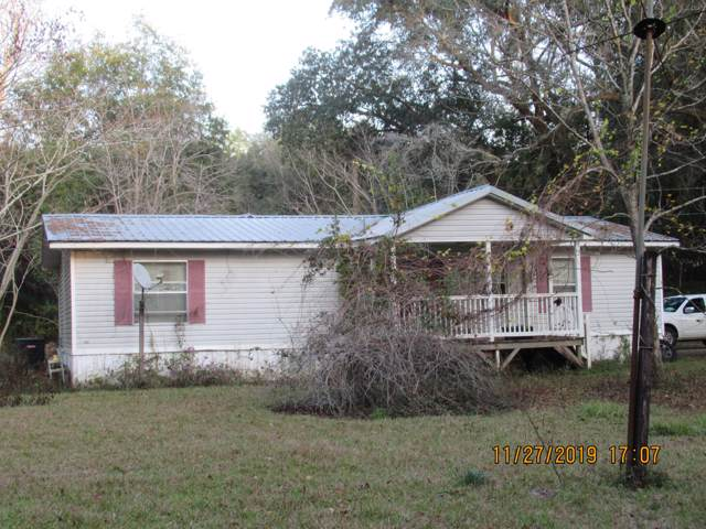 4684 Boone Road, Pace, FL 32571 (MLS #836090) :: ResortQuest Real Estate