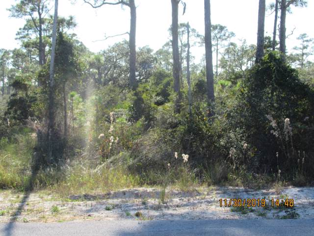 Lot 7 Blk4 Gongora Drive, Perdido Key, FL 32507 (MLS #836150) :: Levin Rinke Realty