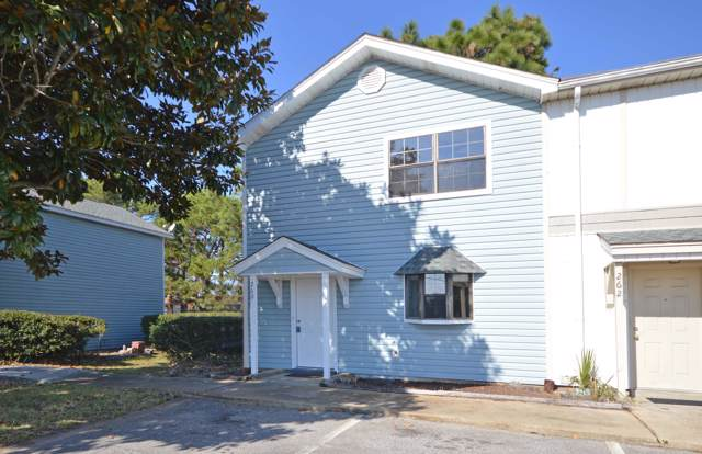 260 Oxford Court #260, Mary Esther, FL 32569 (MLS #836154) :: ResortQuest Real Estate