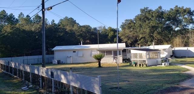 2777 Galleon Dr. Drive, Navarre, FL 32566 (MLS #837791) :: Levin Rinke Realty