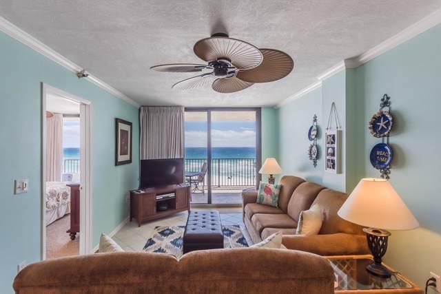 8245 Gulf Blvd #407, Navarre, FL 32566 (MLS #837808) :: ResortQuest Real Estate
