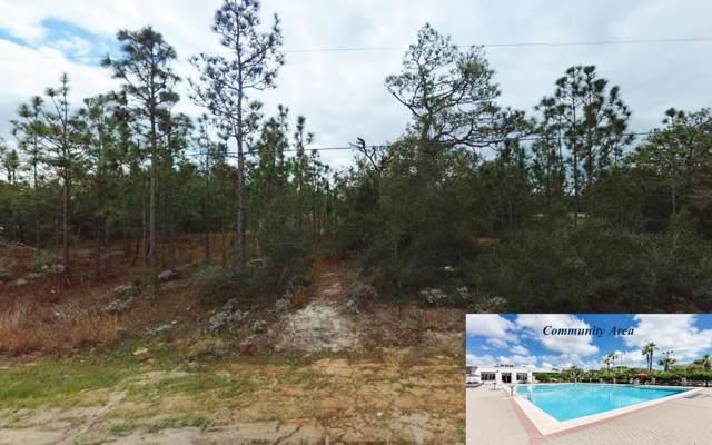 14/1 Water Street Street, Navarre, FL 32566 (MLS #837921) :: ResortQuest Real Estate
