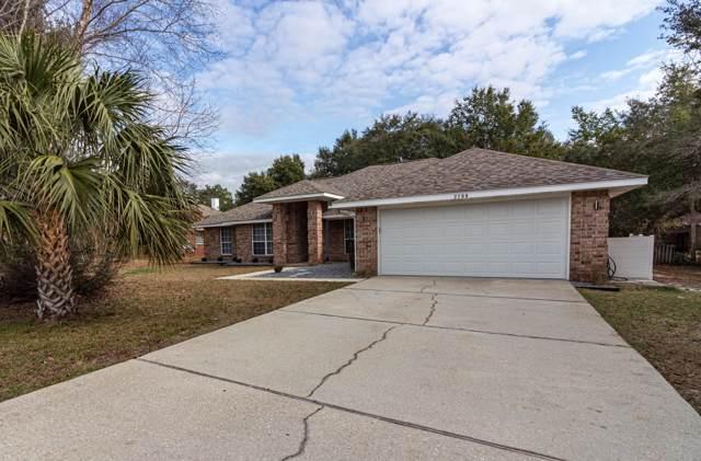 2788 Sherwood Drive, Navarre, FL 32566 (MLS #838123) :: ResortQuest Real Estate