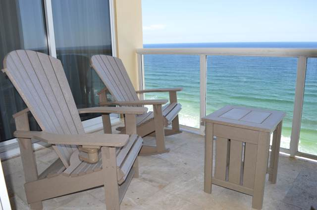 8477 Gulf Boulevard #1802, Navarre, FL 32566 (MLS #838266) :: ResortQuest Real Estate