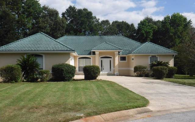 3027 Killarney Drive, Pace, FL 32571 (MLS #838310) :: ResortQuest Real Estate