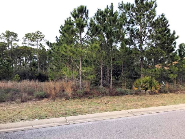 61/A Winding Shore Drive, Gulf Breeze, FL 32563 (MLS #838489) :: ResortQuest Real Estate