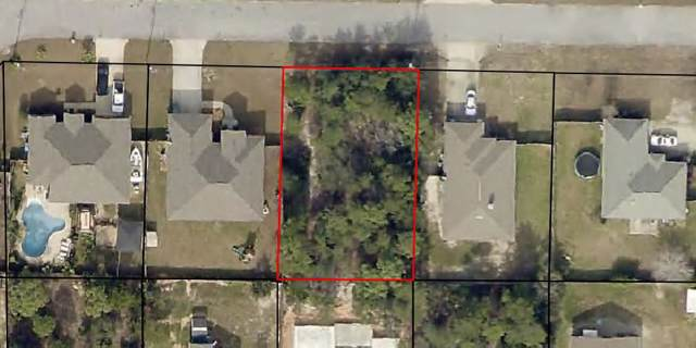 4329 Pats Court, Gulf Breeze, FL 32563 (MLS #838533) :: Levin Rinke Realty