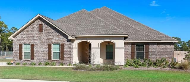 1354 Lombardy Drive, Gulf Breeze, FL 32563 (MLS #838697) :: Levin Rinke Realty