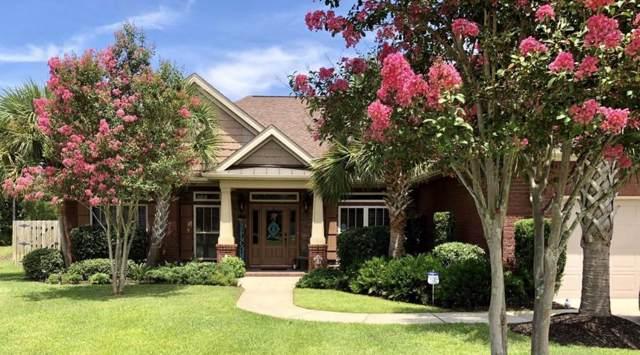 1633 Woodlawn Way, Gulf Breeze, FL 32563 (MLS #838879) :: Levin Rinke Realty