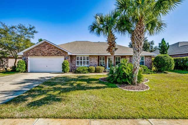 1592 Woodlawn Way, Gulf Breeze, FL 32563 (MLS #839030) :: Levin Rinke Realty