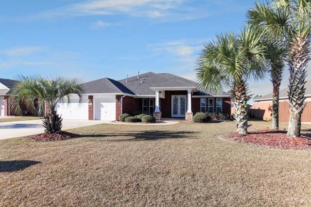 9764 Misty Meadow Lane, Navarre, FL 32566 (MLS #839049) :: ResortQuest Real Estate