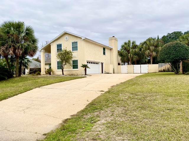 1299 Calcutta Drive, Gulf Breeze, FL 32563 (MLS #839255) :: Levin Rinke Realty