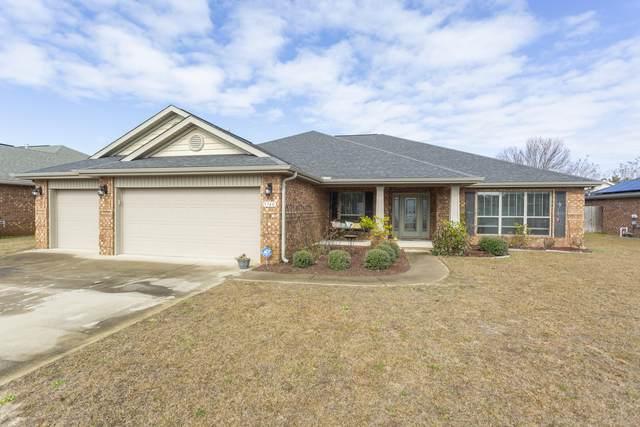 9740 Misty Meadow Lane, Navarre, FL 32566 (MLS #839637) :: ResortQuest Real Estate
