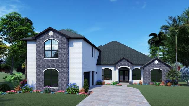 2920 Pga Boulevard, Navarre, FL 32566 (MLS #839645) :: Vacasa Real Estate
