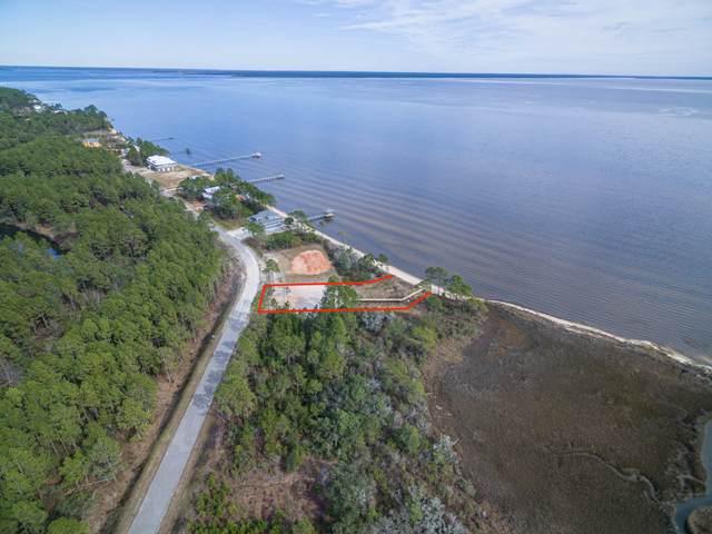 1086 Oyster Bay Drive, Milton, FL 32583 (MLS #839754) :: Levin Rinke Realty