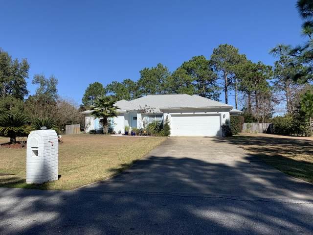 7008 Gandy Drive, Navarre, FL 32566 (MLS #840436) :: Levin Rinke Realty