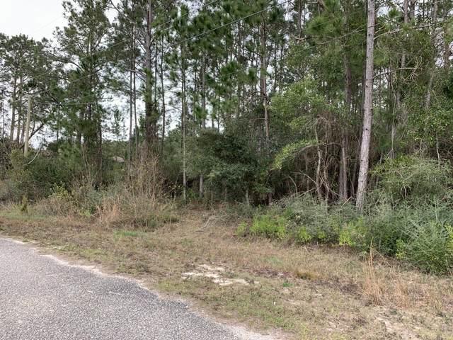 1849 Sparrow Lane, Navarre, FL 32566 (MLS #841776) :: Vacasa Real Estate
