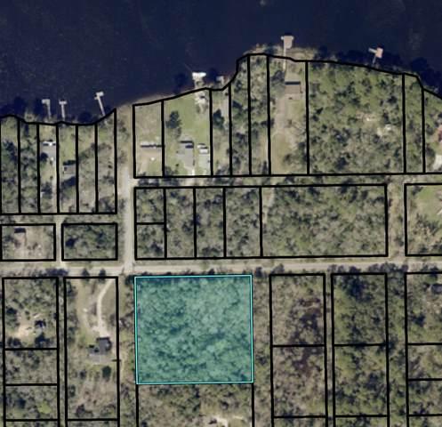 XXXX San Miguel Street, Milton, FL 32583 (MLS #841869) :: Vacasa Real Estate