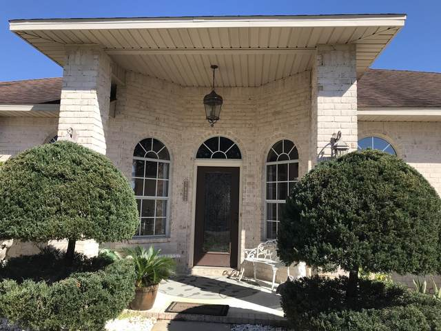1822 Brooke Beach Drive Drive, Navarre, FL 32566 (MLS #841972) :: Levin Rinke Realty