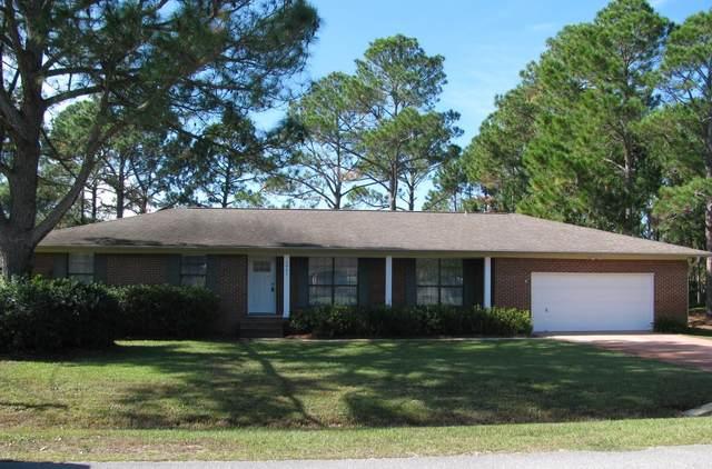 1951 Eagle Lane, Navarre, FL 32566 (MLS #842109) :: Levin Rinke Realty