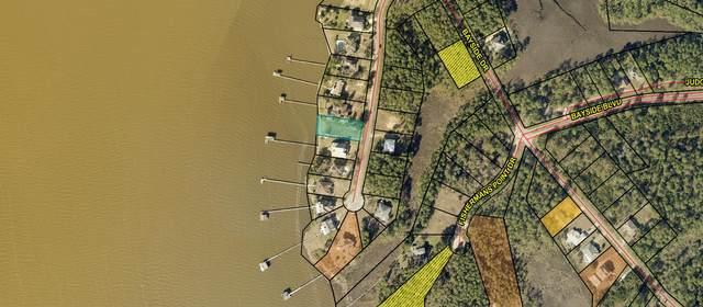 4520 Bayside Drive, Milton, FL 32583 (MLS #843531) :: Vacasa Real Estate