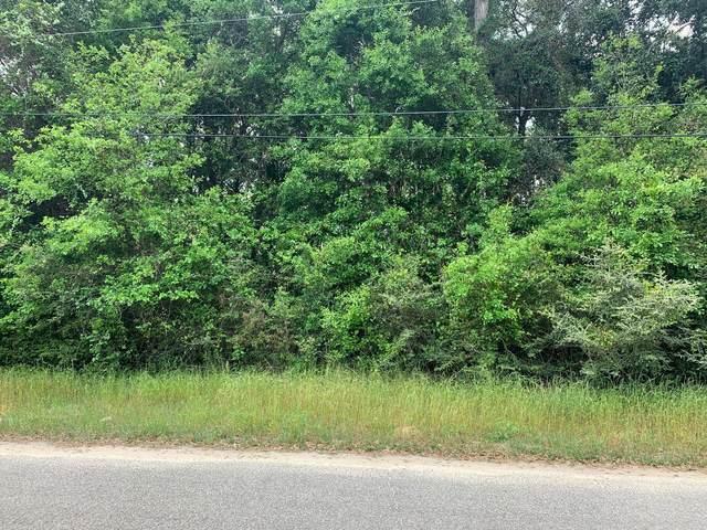 000 Wildflower Street, Pace, FL 32571 (MLS #843767) :: Levin Rinke Realty