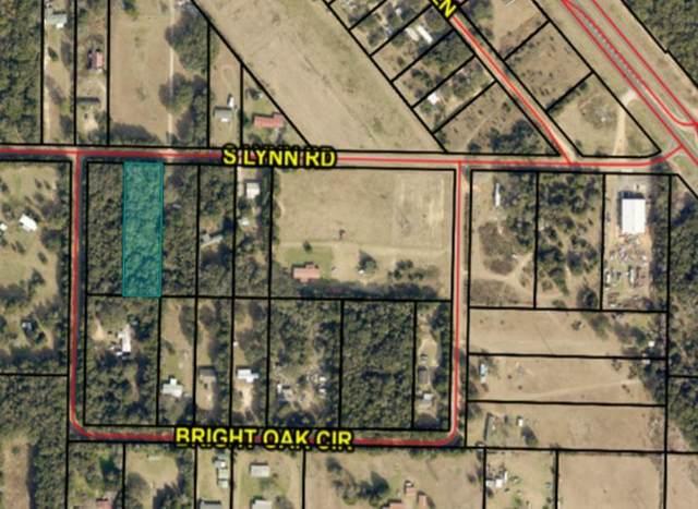 8735 S Lynn Road, Milton, FL 32583 (MLS #843812) :: Levin Rinke Realty