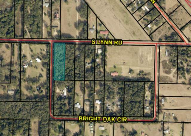 8733 S Lynn Road, Milton, FL 32583 (MLS #843824) :: Levin Rinke Realty