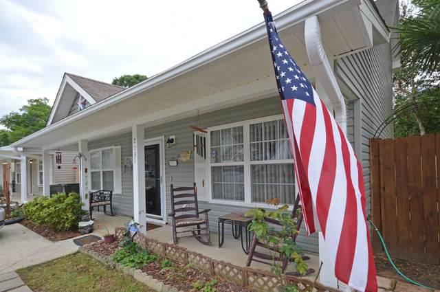 7131 Heather Oaks Drive, Pensacola, FL 32506 (MLS #844228) :: Levin Rinke Realty