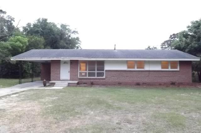 1129 E Burgess Road, Pensacola, FL 32504 (MLS #844257) :: Levin Rinke Realty