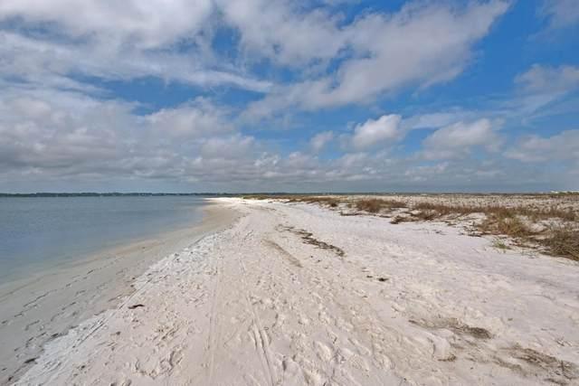 Lot 7 Seaside Circle, Navarre, FL 32566 (MLS #846720) :: Levin Rinke Realty