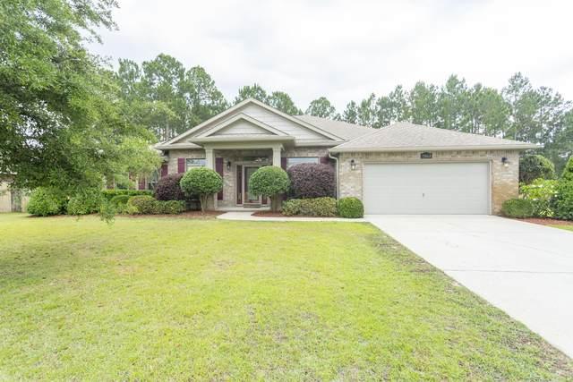 7563 Treasure Street, Navarre, FL 32566 (MLS #846874) :: Levin Rinke Realty
