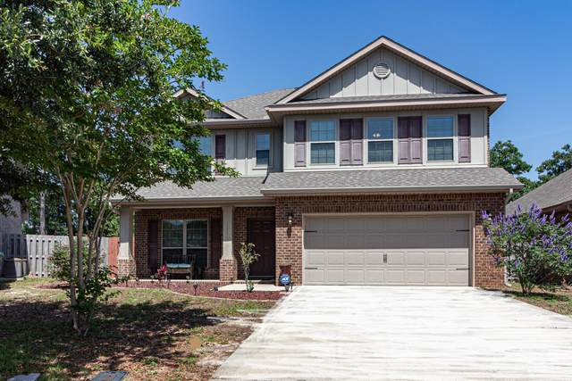 1842 Coast Court, Gulf Breeze, FL 32563 (MLS #847141) :: Levin Rinke Realty