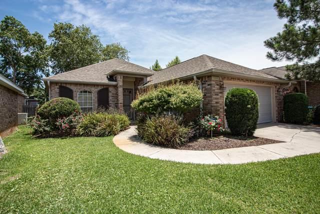 1168 Longwood Drive, Gulf Breeze, FL 32563 (MLS #847522) :: Levin Rinke Realty