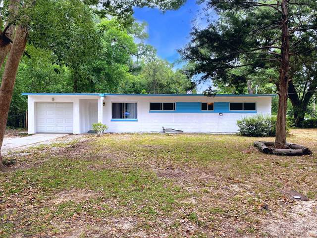 604 Edgecliff Drive, Pensacola, FL 32506 (MLS #849391) :: Vacasa Real Estate