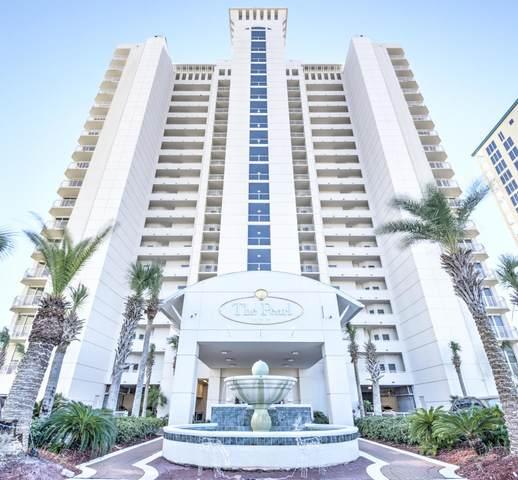 8499 Gulf Boulevard Apt 605, Navarre, FL 32566 (MLS #849441) :: ResortQuest Real Estate