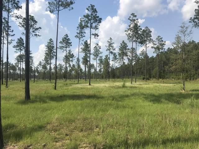 Parcel A Melton Road, Baker, FL 32531 (MLS #849664) :: Levin Rinke Realty