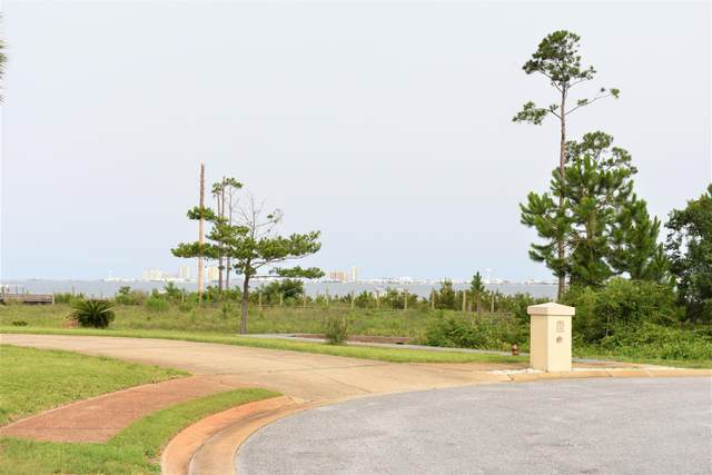 7468 Soundshore Drive, Navarre, FL 32566 (MLS #849693) :: ResortQuest Real Estate