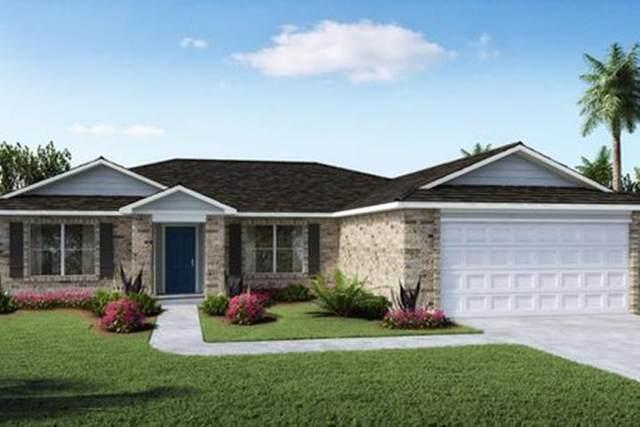 4738 Perception Circle Lot 26 K, Milton, FL 32570 (MLS #849710) :: Levin Rinke Realty