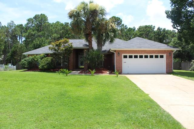 2509 Crescent Road, Navarre, FL 32566 (MLS #850679) :: Levin Rinke Realty