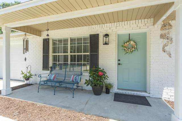 3688 Ginger Lane, Navarre, FL 32566 (MLS #850741) :: Levin Rinke Realty