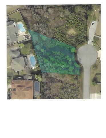1165 Madura 9, Gulf Breeze, FL 32563 (MLS #850775) :: Levin Rinke Realty