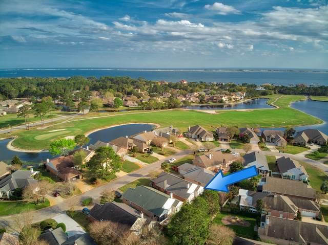 4152 Soundpointe Drive, Gulf Breeze, FL 32563 (MLS #850916) :: Levin Rinke Realty