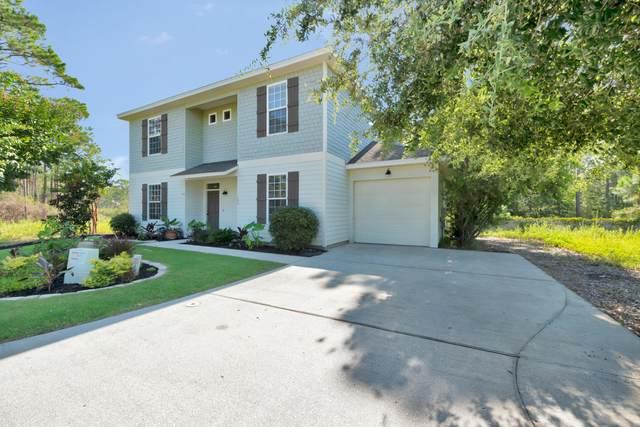243 Woodshire Drive, Santa Rosa Beach, FL 32459 (MLS #852192) :: Vacasa Real Estate