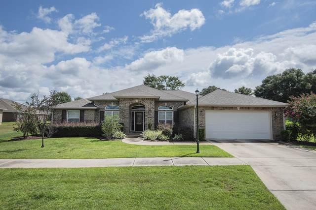 2909 Chancery Lane, Crestview, FL 32539 (MLS #853802) :: Vacasa Real Estate