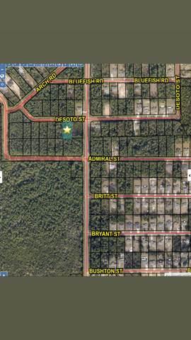 6561 Desoto Street, Navarre, FL 32566 (MLS #854525) :: Levin Rinke Realty